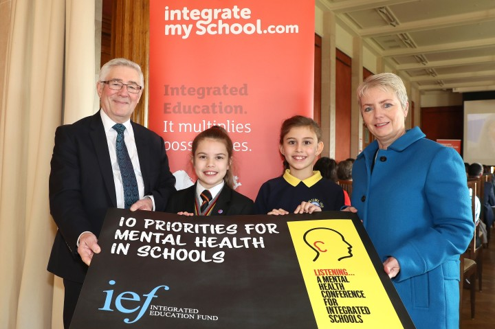 IEF Mental Health in Schools